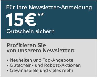 Screenshot Quelle.de Webseite Email Gutschein